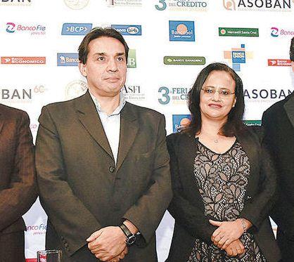 Ministro de Economía, Mario Guillén y directora de ASFI, Lenny Valdivia, convocados al Legislativo por caso Banco Unión